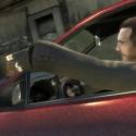Niko doing a drive-by. | Views: 3533