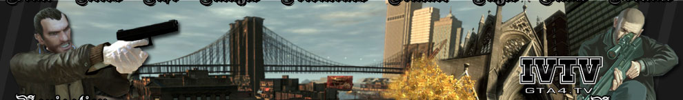 GTA4.TV - Your Source For GTA IV! - Saturday Banner!