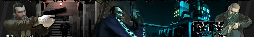 GTA4.TV - Your Source For GTA IV! - Thursday Banner!